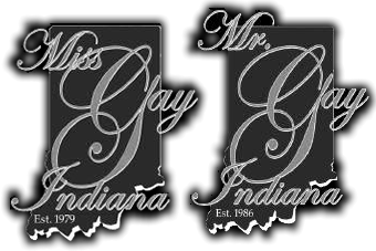 Miss and Mr. Gay Indiana
